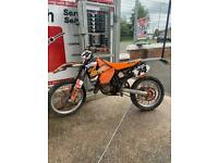 Used Ktm 125 sx for Sale   Motorbikes & Scooters   Gumtree