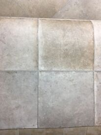 Vinyl/Lino Flooring - Good Quality - Supply and Delivery Only