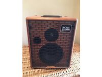 Acus One 6 Acoustic Amplifier, 100w