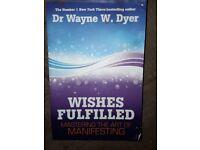 WISHES FULFILLED (SELF HELP BOOK)
