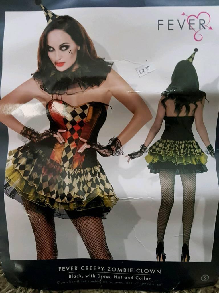 Womens halloween fancy dress costume