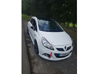 CORSA VXR ARTIC** HUGE SPEC** VERY CHEAP!! QUICK SALE** VERY RARE** POPS AND BANGS**LOW MILES