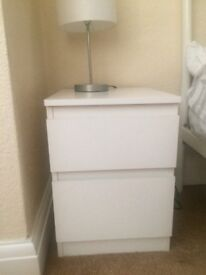 Furniture in a good condition to sell!!