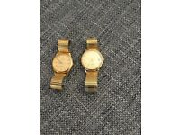 2 x Sekonda men's watches. No scratches and very good condition