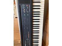 Casio CT 640 keyboard