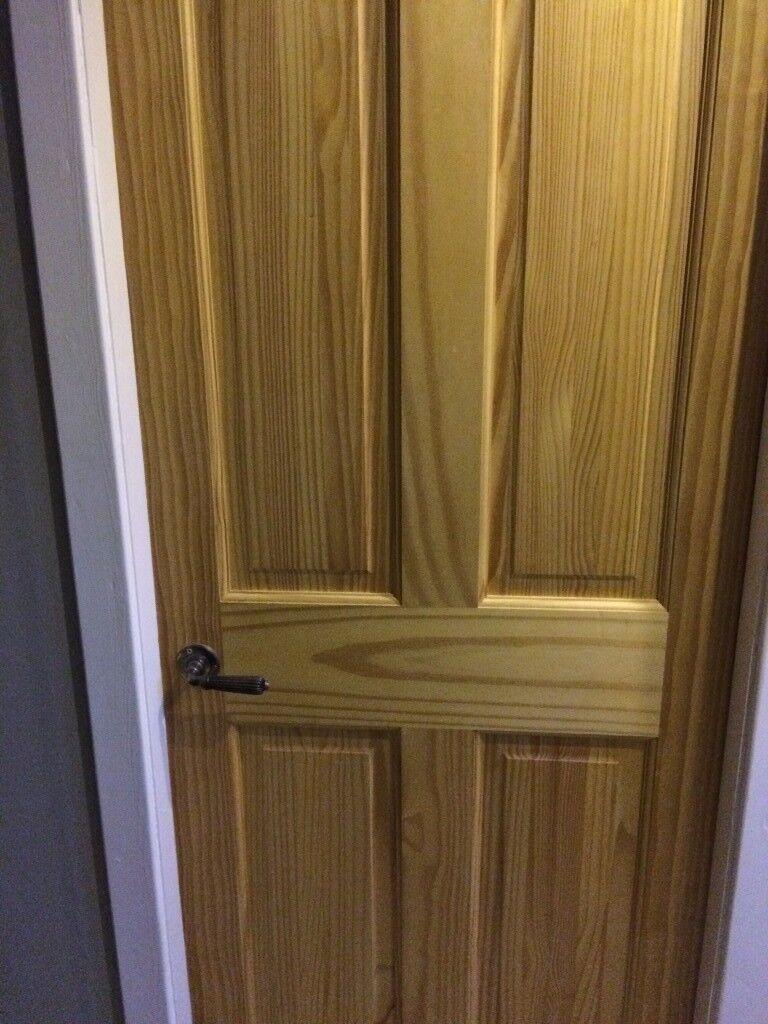 Pine doors for sale