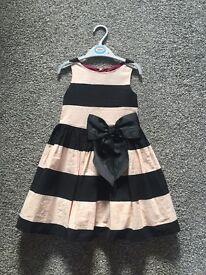 Girls Next dress age 4yrs
