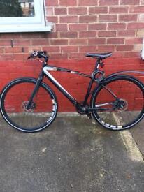 13 initiative gamma bike