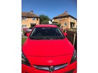 Vauxhall Astra SRI Automatic 1.6