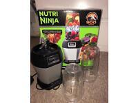 Nutri Ninja Blender