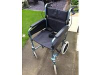 DAYS ESCAPE MANUAL WHEELCHAIR