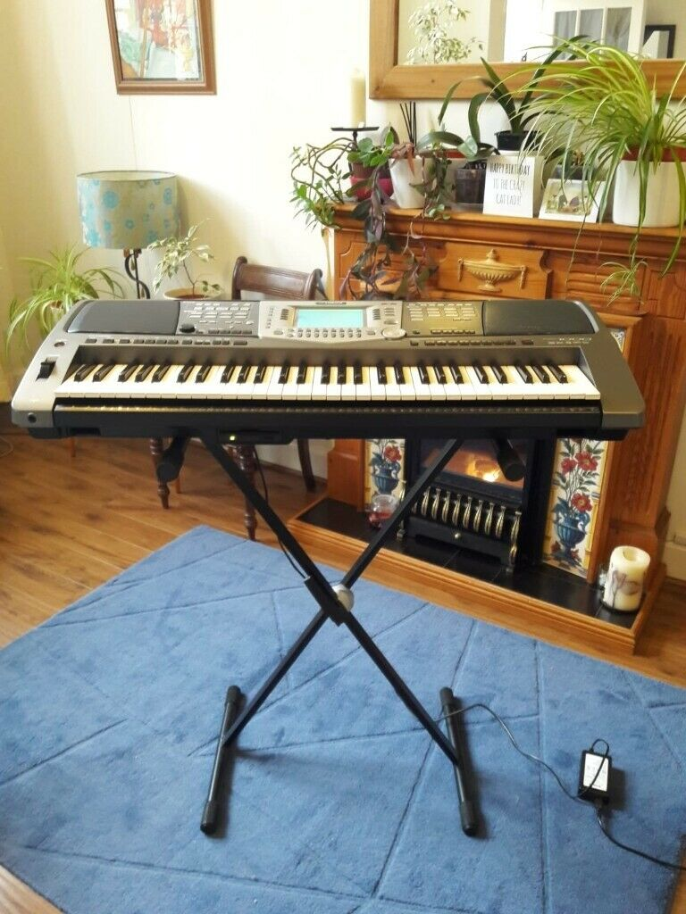 Yamaha PSR-1000 Keyboard | in Pleasance, Edinburgh | Gumtree