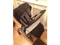 Mamas and Papas Urbo Pushchair and travel system