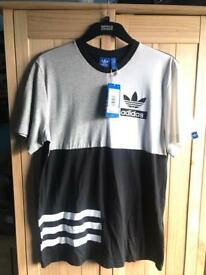 Adidas originals tshirt medium