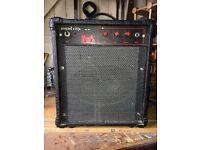Sound city SC10 amp