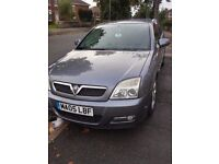 Vauxhall Signum 1.9tdci 150bhp