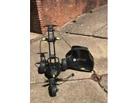 Motocaddy M1 Pro Trolley With Cover