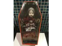Living dead doll ( sweet tooth )