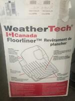 Weathertech Floorliner (Tan Color)