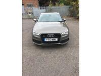 Audi A3 1.4 TFSI S Line Sportback 5dr - HPI CLEAR