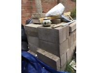 66 Grey concrete bricks for sale cheapest price