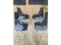 MK2 Ford Kuga accessories