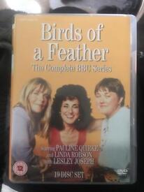 Birds Of A Feather - Complete Series