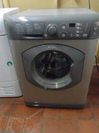 """""""Hotpoint""""Washing machine.. 7kg..Spin-1600...For sale..Can be delivered."""