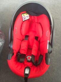 Stokke be safe car seat for sale