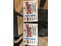 Hardwick Live Tickets