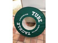 Rugby tackle tube- youth size. Little used and in good condition. RRP £120+