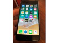 IPhone 6s unlocked black
