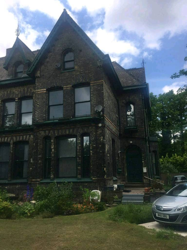 BEAUTIFUL 2 BED PRIVATE APARTMENT AVAILABLE IN WHALLEY RANGE