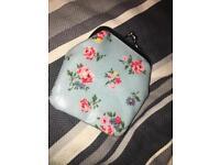 Cath kidson purse