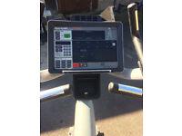 SportsArt upright bike commercial/home gym