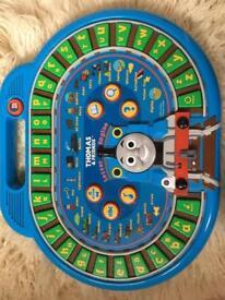 Thomas the Tank Engine VTech toy
