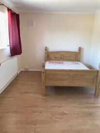 TWO BEDROOM HOUSE - VERY SPACIOUS FULLY FURNISHED - £1300.00