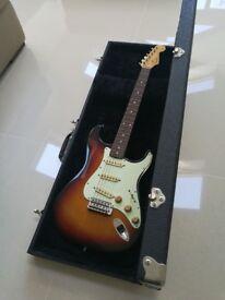 Fender MIJ '62 Stratocaster