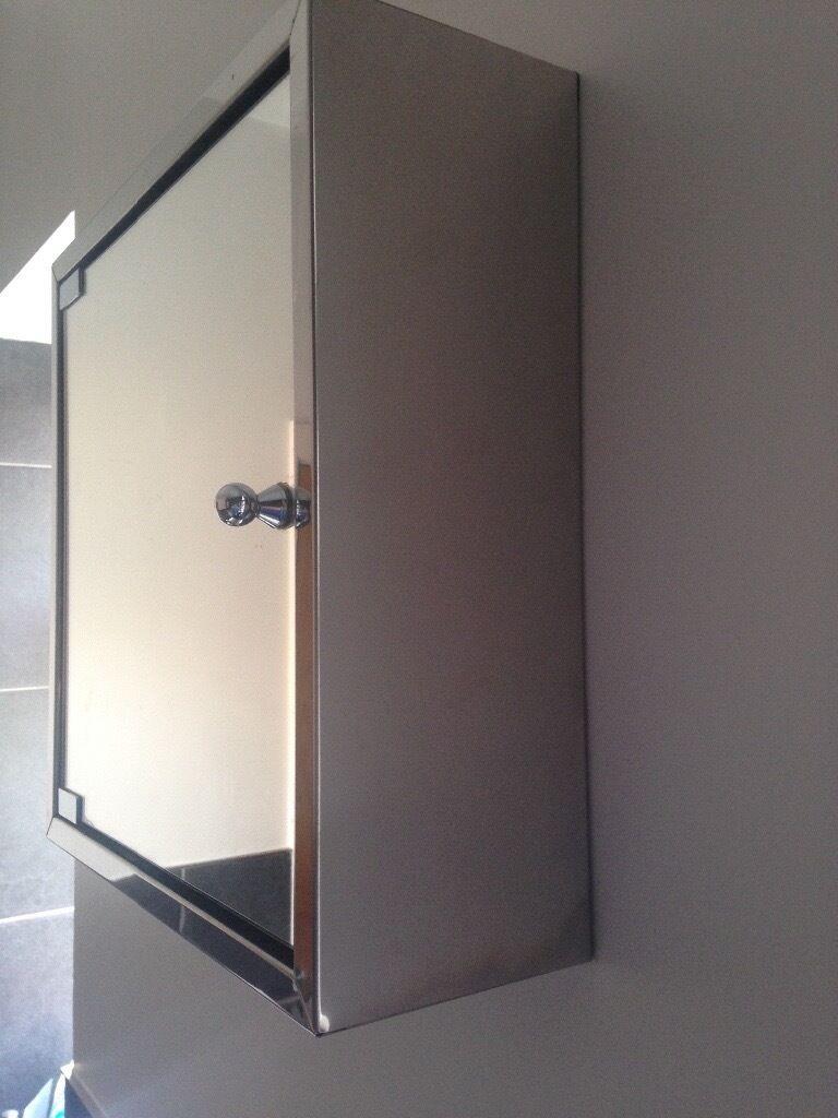 bathroom cabinet john lewis stainless steel