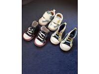 Baby / Pram shoes