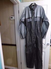 Waterproof Motorcycle Suit