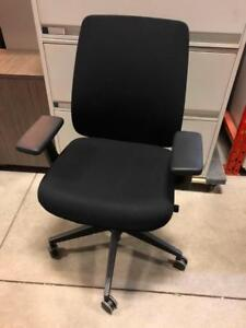Haworth Lively Task Chair - $299