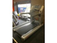 LIFE FITNESS 95TE REFURBISHED TREADMILLS FORSALE!!