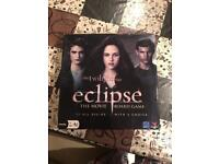 Eclipse board game used good condition