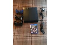 ***Sony PlayStation 4, Call of Duty & 1 Controller