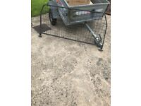 Land Rover defender 90 pet guard - collection only