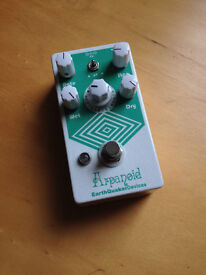 EarthQuaker Devices Arpanoid - £140