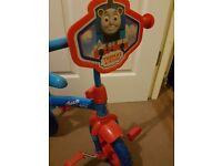 Thomas bike brand new