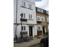 4 double bedroomed terraced modern town house. Set in a quiet gated development within 10 minutes w