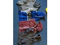 boy 2-3 clothes bundle